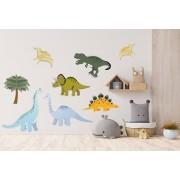 Wallstickers - Dinosaur